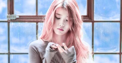 Nhuộm tóc sáng màu tóc dễ bị khô xơ