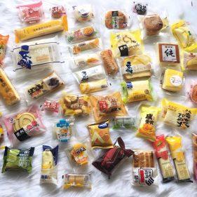 Lấy Sỉ Bánh Kẹo Nhập Khẩu Với Nhiều Ưu Đãi Hấp Dẫn