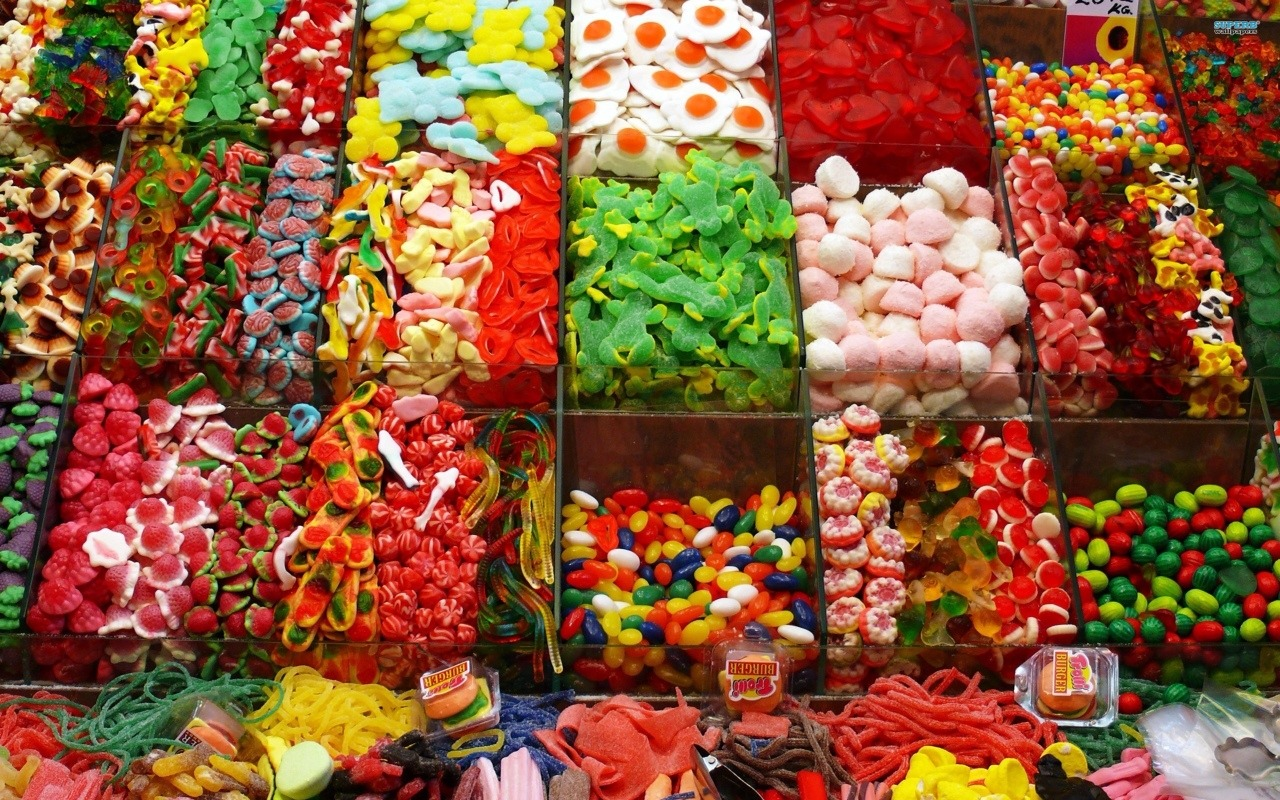 chợ sỉ bánh kẹo Thái Lan