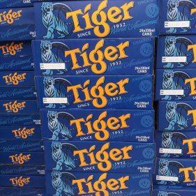 Đại Lý Bia Tiger Và Tất Tần Tật Kinh Nghiệm Mở Cửa Hàng