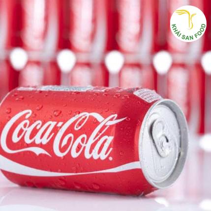 Giá Thùng Coca Hiện Nay Bao Nhiêu?
