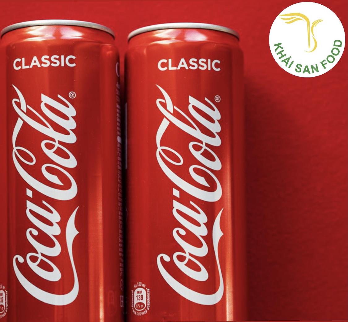 Chắc hẳn không ai là không biết đến cái tên Coca Cola đúng không nào?