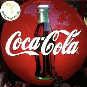 Bạn có phải là fan của Coca Cola?