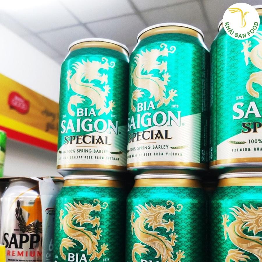 đại lý bia nước ngọt giá rẻ