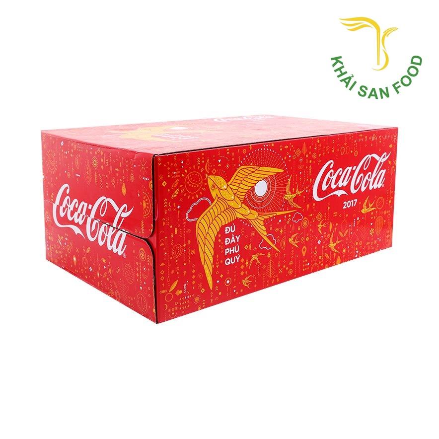 Khách hàng luôn đánh giá nước ngọt Cocacola ở mức rất tốt