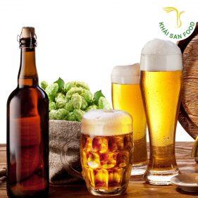 Trong danh sách các loại thức uống có cồn tại Việt Nam, hương vị của Bivina sở hữu những điểm khác biệt khá mới lạ.