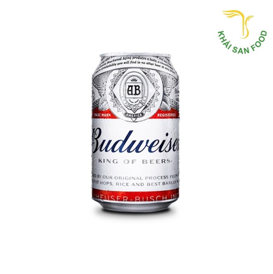 Nồng độ bia Budweiser