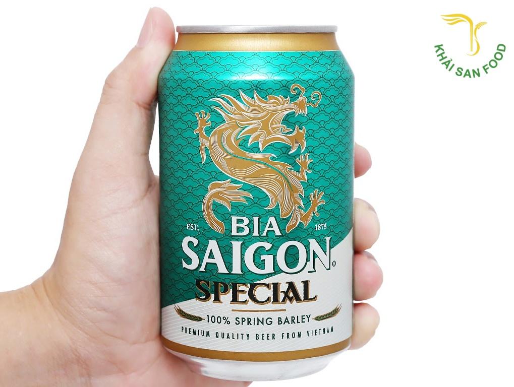 Nồng độ bia Sài Gòn