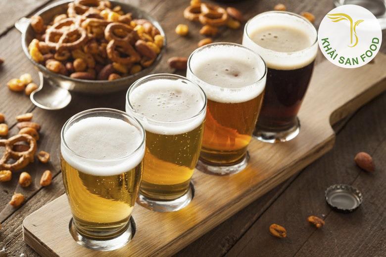 Giá bia Đức nhập khẩu