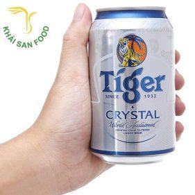Giá Bia Tiger Hiện Nay Là Bao Nhiêu?