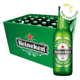 Giá Bia Heineken Hiện Nay - Liệu Mức Giá Hàng Ngoại Có Chênh Lệch Quá Lớn?