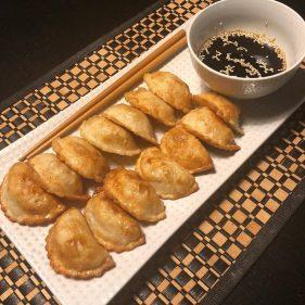 Bánh Xếp Mandu Hàn Quốc Tại Sao Lại Được Yêu Thích Đến Thế?