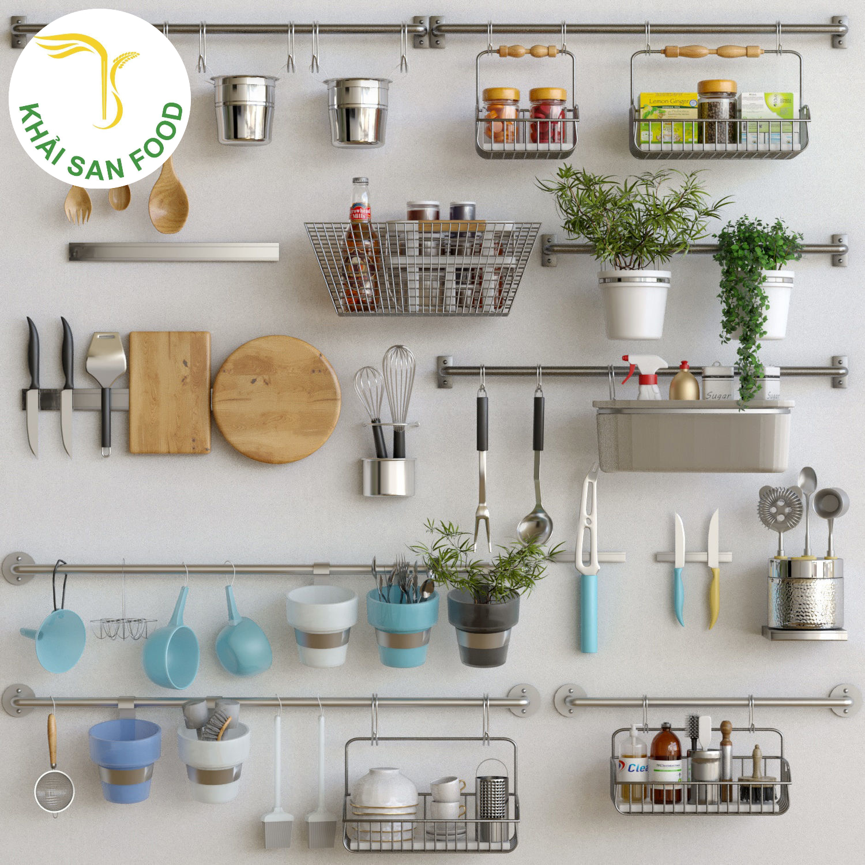 Các sản phẩm đến từ thương hiệu với hàng trăm cửa hàng trên khắp châu lục - IKEA luôn mang đến những ưu tiên các sản phẩm có mẫu mã thiết kế ít họa tiết, đơn giản. Màu sắc chủ yếu là tông trắng, đen hoặc pastel